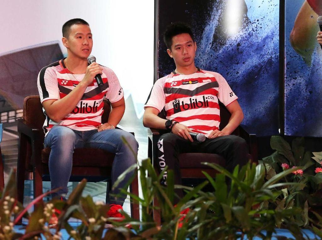 Blibli Indonesia Open yang hanya akan diikuti pemain bulu tangkis peringkat 32 besar dunia itu akan berlangsung 3-8 Juli 2018 di Istora Senayan.