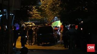 Kronologi Penembakan Dua Terduga Teroris di Deli Serdang