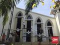 Tokoh Agama Imbau Jemaat Tetap ke Gereja di Hari Minggu