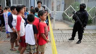 Bom Surabaya, Selandia Baru Perbarui Peringatan Perjalanan