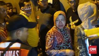 Risma Minta Bonek Tak ke Malang Jelang Persebaya vs Arema