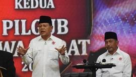 Berkaca dari Pilgub Jakarta, Gerindra Tak Percaya Quick Count