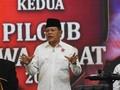 KPU Jabar Akui Kecolongan Soal Kaus #2019GantiPresiden