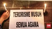 Pembahasan RUU Terorisme Diminta Terbuka agar Akuntabel