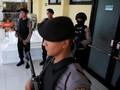 Baku Tembak Densus 88-Kelompok Teror, Satu Orang Dilumpuhkan