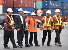 Jokowi Tambah Satu Lembaga Baru, National Single Window