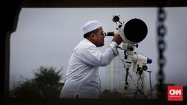 PBNU Tetapkan Awal Ramadan Jatuh pada 6 Mei 2019
