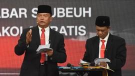 TB Hasanuddin Janji Beri Asupan Gizi Anak Macam Prajurit TNI