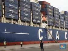 Pemberian Fasilitas Impor GSP Adalah Hak AS