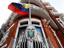 Ekonomi Lesu, Ekuador Ganti Menteri Keuangan