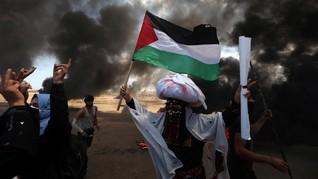 Israel 'Cuci Tangan' Soal Penyerbuan Ke Rafah Pada 2014
