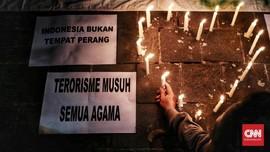Pengamat: Teroris dan HTI Tetap Ancam Periode Kedua Jokowi