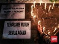Poin-poin Perdebatan Revisi UU Terorisme Jelang Finalisasi