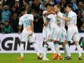 Marseille Bertekad Pecahkan Rekor di Liga Europa