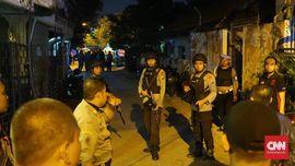 Kesaksian Warga Dumai Soal Penggerebekan Rumah Teroris Riau