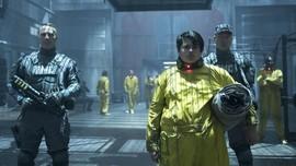 Bocah 'Deadpool 2' Julian Dennison Gabung 'Godzilla vs. Kong'