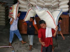 Duh! Badai Impor Melanda RI, Defisit Neraca di Luar Perkiraan