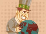 Cara Mulia Orang Kaya RI & Bill Gates Cs Habiskan Hartanya