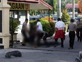 Mapolda Riau Diserang, Warga Bingung Banyak Jalan Dialihkan