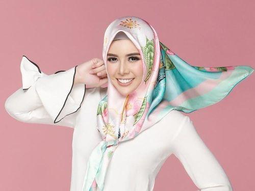 PNS hingga Bintang FTV Siap Audisi Sunsilk Hijab Hunt di Jakarta 1