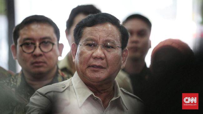 Galang Dana ala Prabowo dan 'Cek Ombak' Jelang Pilpres 2019