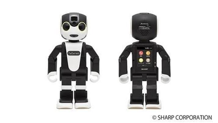 Jika Anda berencana untuk pergi ke Jepang sendiri, jangan khawatir. Sebab, saat berada di Jepang Anda bisa meminta bantuan sebuah robot pintar  bernama RoBoHon.