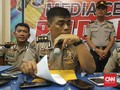 Polisi Belum Pastikan Jumlah Penyerangan Mapolda Riau