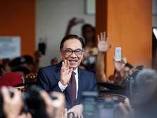 Mahathir Mundur, Skenario Gagalkan Anwar Ibrahim Jadi PM?