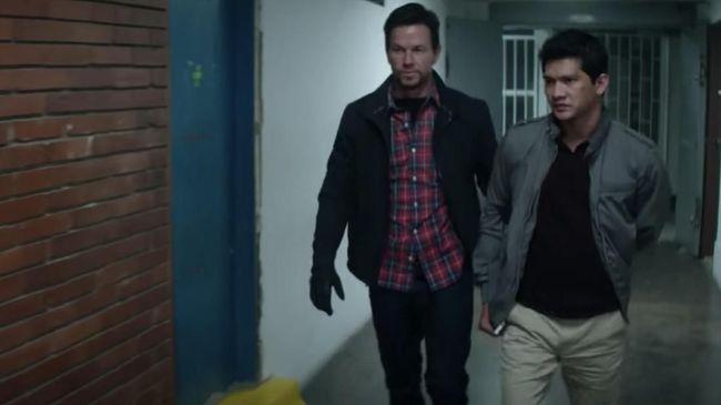 Film Mark Wahlberg dan Iko Uwais akan Dibuatkan Sekuel