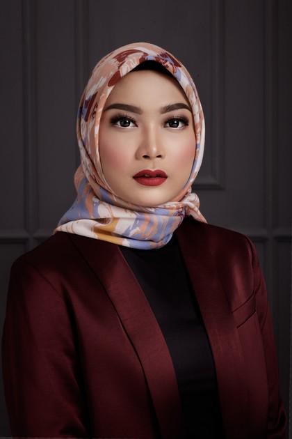 PNS hingga Bintang FTV Siap Audisi Sunsilk Hijab Hunt di Jakarta 2