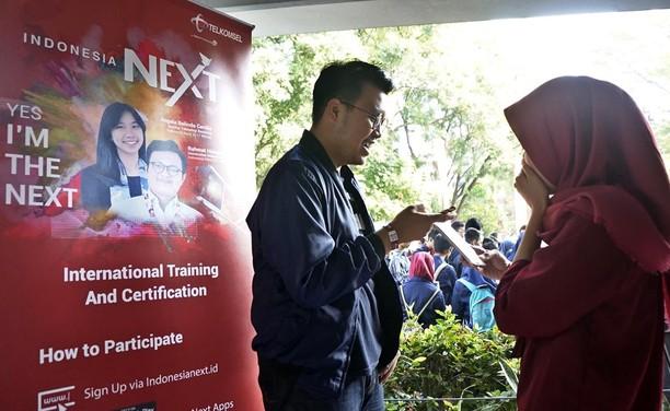 Upaya Peningkatan Daya Saing Generasi Muda