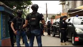 Densus 88 Tangkap 5 Terduga Teroris di Aceh dan Bandung