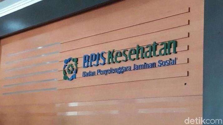 Menteri Keuangan (Menkeu) Sri Mulyani memberikan tanggapan terhadap isu defisit Badan Penyelenggara Jaminan Sosial (BPJS) Kesehatan.
