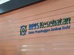 Akankah Sri Mulyani 'Bailout' BPJS Kesehatan Tahun Ini?