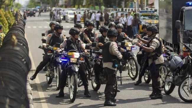 Serangan Teroris Tak Ganggu Ekonomi Riau dan Batam