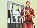 Harga Minyak Terjun Bebas, Pertamina-DPR Hitung Harga BBM