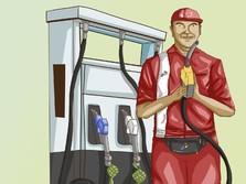 Jokowi vs Prabowo, Siapa Berani Naikkan BBM di Tahun Politik?