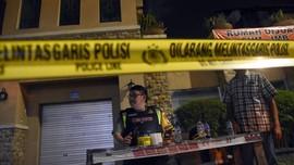Aparat Buru Penyebar Hoaks Bom di Semarang