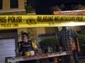 Densus 88 Amankan Lima Terduga Teroris