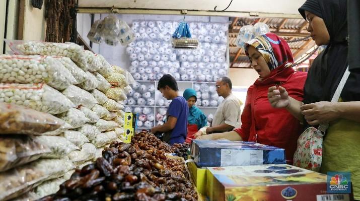 FOTO: Ini Dia Buah yang Diburu Saat Memasuki Bulan Ramadan