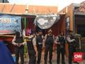 Kronologi Densus 88 Tangkap Terduga Teroris Tangerang