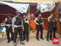 Tiga Terduga Teroris di Tangerang Bukan Warga Asli