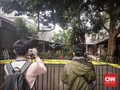 Warga Akui Terduga Teroris Tangerang Sering Berlatih Memanah