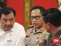 Kapolri Usulkan Rutan Mako Brimob Dipindah ke Cikeas