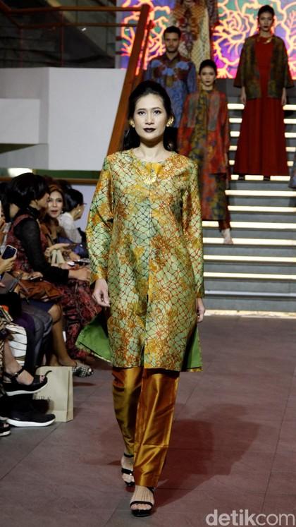 25 Koleksi Alleira Batik Untuk Ramadan 2018