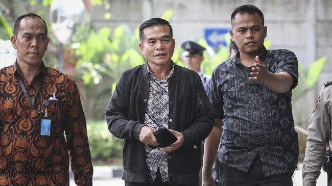 Kronologi Penangkapan Bupati Bengkulu Selatan oleh KPK