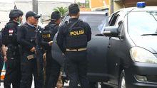 Satu Terduga Teroris di Probolinggo Ternyata PNS