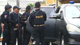 Densus 88 Geledah 3 Rumah di Belawan Terkait Bom di Medan