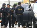 Seluruh Polda Siagakan Satgas Antiteror Selama Lebaran