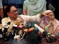Anwar: Koalisi dengan Mahathir Penting Buat Kalahkan Najib
